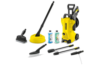 Karcher K 3 Premium Full Control Plus Car Home & Deck Kit High-Pressure Cleaner (1.602-660.0)