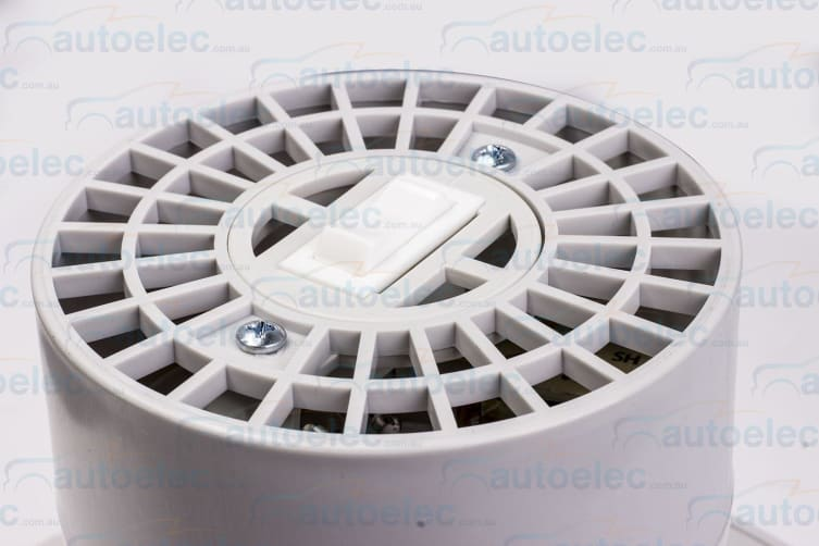 DOMETIC 12V VOLT ROOF VENTILATOR AIR EXTRACTOR WITH 2 SPEED MOTORISED FAN GY11