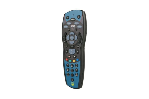 Foxtel NRL Remote - Penrith Panthers