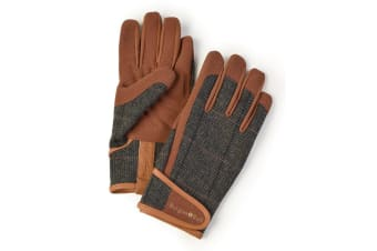 Burgon & Ball Dig The Glove Tweed Gardening Gloves