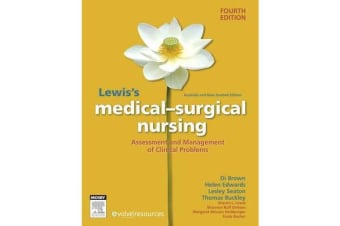 Lewis's Medical-Surgical Nursing - Assessment and Management of Clinical Problems