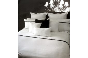 325TC Michelle Cotton Quilt Cover Set or Accessories by Manhattan