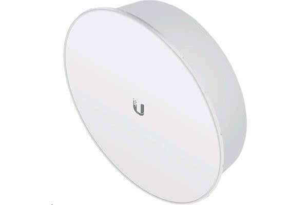 Ubiquiti 5GHz PowerBeam airMAX with 300mm Isolator Ring