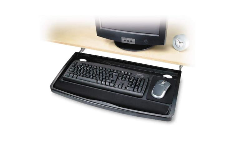 Kensington SmartFit Underdesk Comfort Keyboard Drawer