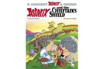 Asterix: Asterix and the Chieftain's Shield - Album 11