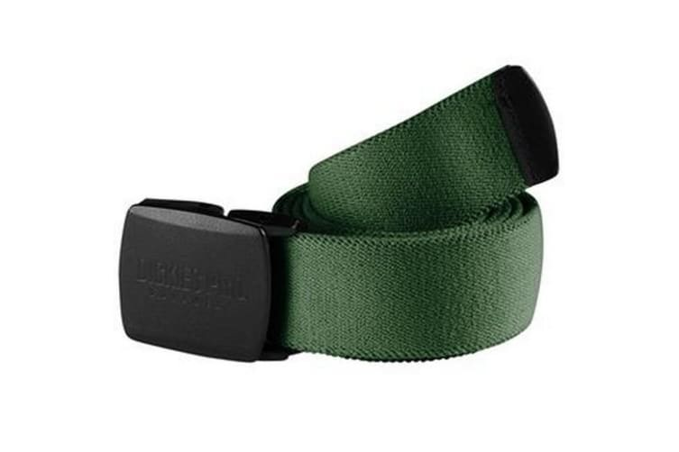 Dickies Mens Pro Belt (Green/Black) (One Size)