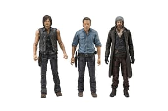 Walking Dead Allies Deluxe Box Set