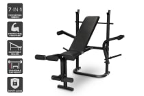 Fortis Weight Lifting Bench