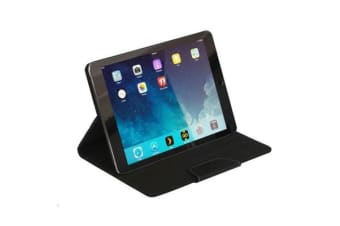 NVS Folio Stand for iPad Air 2 - Black
