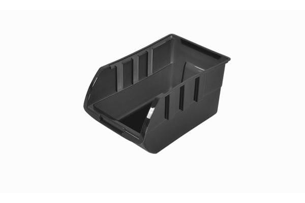New 10PCS Quality 100% Recycled Plastic Parts Storage Bins Boxes