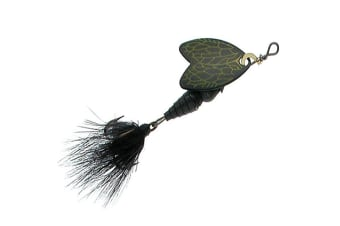 Mepps Lures Bug Stone Fly Size 2 - 7.0g