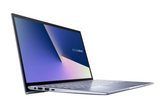 "ASUS 14"" ZenBook Core i5-8265U 8GB RAM 512GB SSD W10 FHD Laptop (UX431FA-AM033T)"