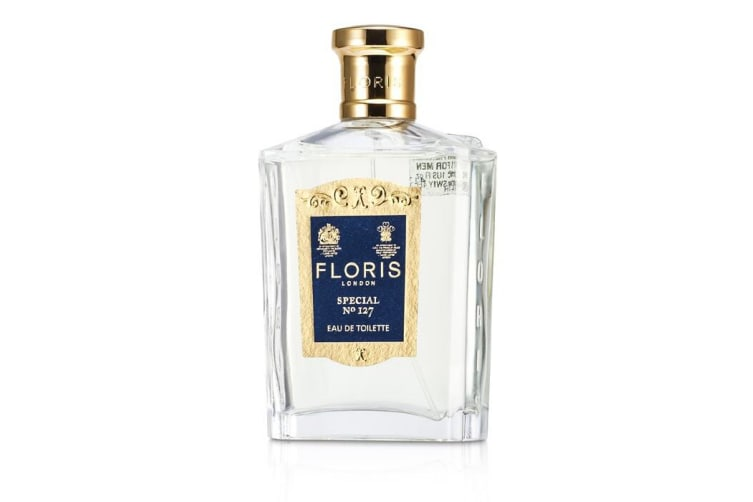 Floris Special No 127 Eau De Toilette Spray 100ml