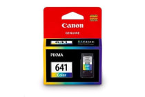Canon ChromaLife 100+ Colour Ink Cartridge - CL641 (Standard Yield)