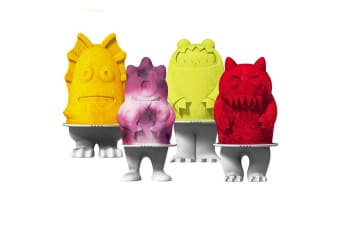 Tovolo Monster Pop Ice Block Moulds