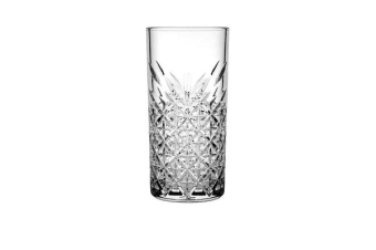 Salisbury & Co Churchill Etched High Ball 450ml