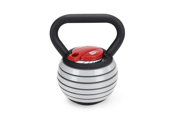 Fortis 18kg Adjustable Kettlebell