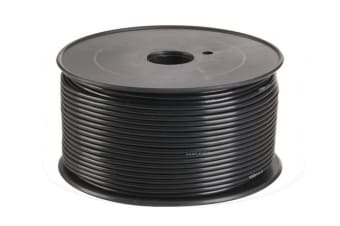 7.5A 2-Core Tinned Auto Marine Power Cable 30m Roll