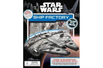 Star Wars the Force Awakens - Ship Factory