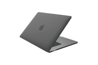 """INCIPIO Feather Cover for MacBook Pro 13"""" with & without Touchbar (Late 2016) - Smoke"""