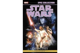 Star Wars Epic Collection - Infinities