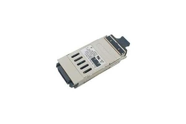 Cisco WS-G5484 1000BASE-SX Fiber GBIC Module