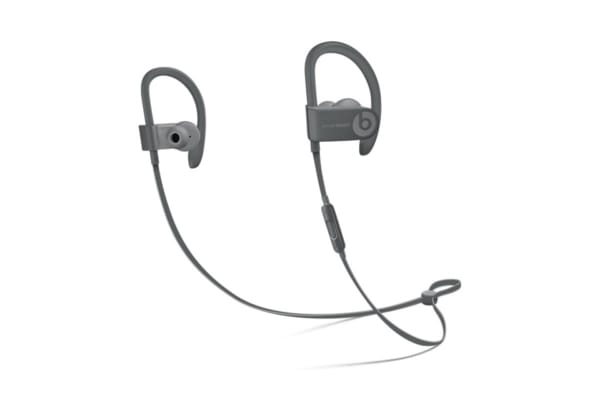 760ba800067 Dick Smith NZ | Beats Powerbeats3 Neighbourhood Collection (Asphalt Grey) |  In-Ear Headphones