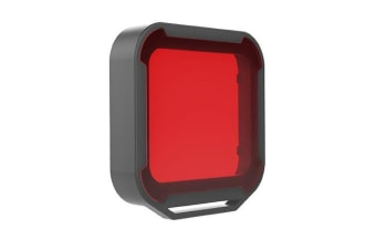 Polar Pro GoPro Hero7 Black / Hero6 Black / Hero5 Black Super Suit Red Filter