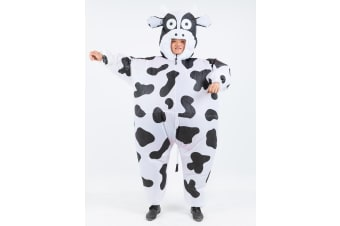 Cow Inflatable Costume