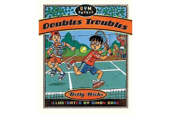 Doubles Troubles
