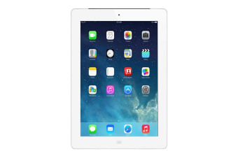 Apple iPad 4 A1458 WiFi Only 32GB White [Excellent Grade]