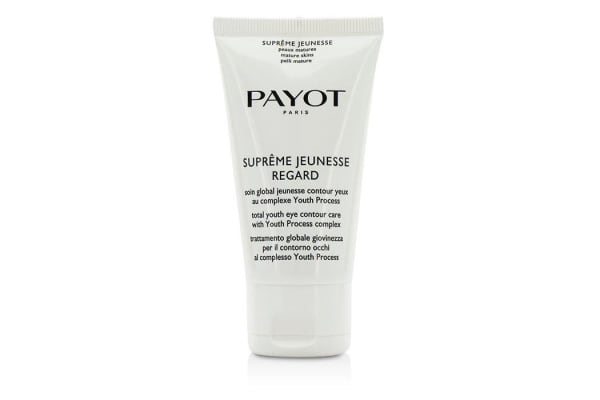 Payot Supreme Jeunesse Regard Youth Process Total Youth Eye Contour Care - For Mature Skins - Salon Size (50ml/1.6oz)