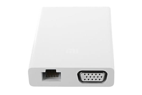 Xiaomi Mi USB-C to VGA and Ethernet Adapter