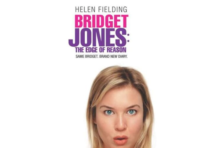 Bridget Jones - The Edge of Reason Film Tie-In