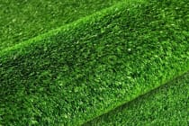 Artificial Grass 20 SQM Synthetic Artificial Turf Flooring 15mm (Green)