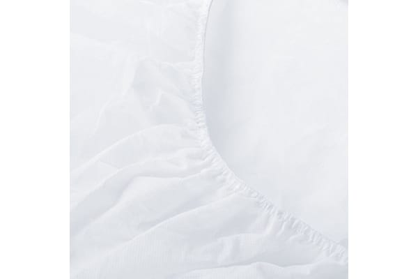 Waterproof NonWoven Mattress Protector (Queen)