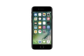 Apple iPhone 7 A1778 128GB Jet Black (Used Condition) AU Model