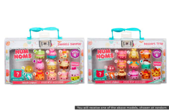 Num Noms Lunch Box (Assorted)