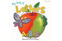 My Book of Letters - For Ages 3+