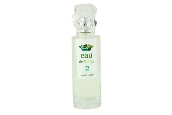 Sisley Eau De Sisley 2 Eau De Toilette Spray (100ml/3oz)