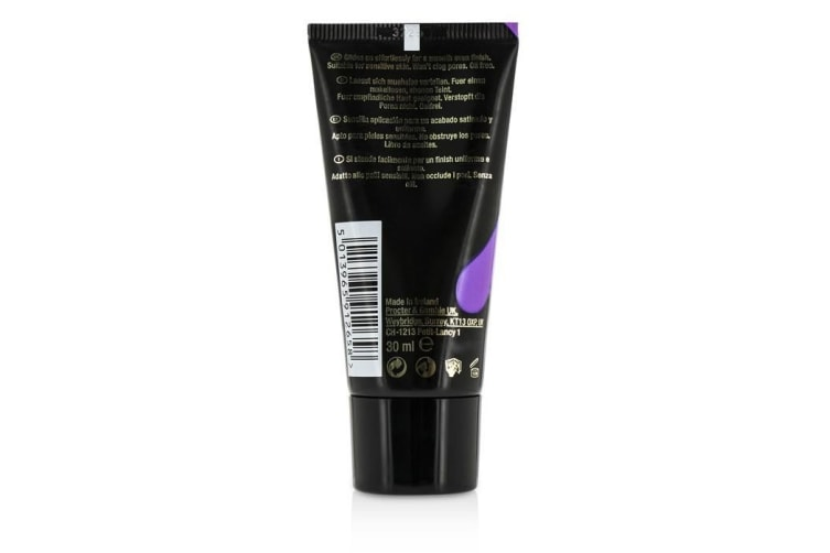 Max Factor Smooth Effect Foundation - #80 Bronze 30ml