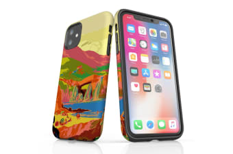 For iPhone 11 Protective Case Unique Phone Cover  Fun