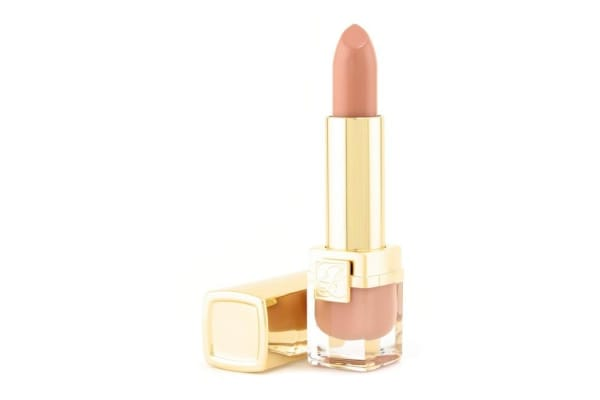Estee Lauder New Pure Color Lipstick - # A0 Vanilla Truffle (Creme) WF83-A0 (3.8ml/0.13oz)