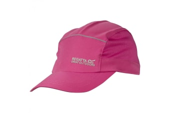 Regatta Great Outdoors Unisex Extended Sports Cap (Jem)