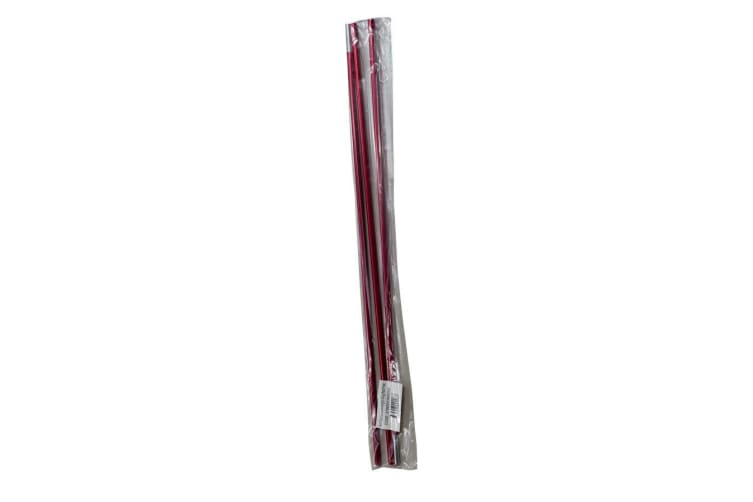 BlackWolf Bushranger King Red Pole