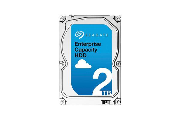 "Seagate 3.5"" 2TB Enterprise Capacity (Constellation) SAS 12Gb/s"