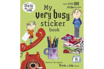 Charlie and Lola - My Very Busy Sticker Book