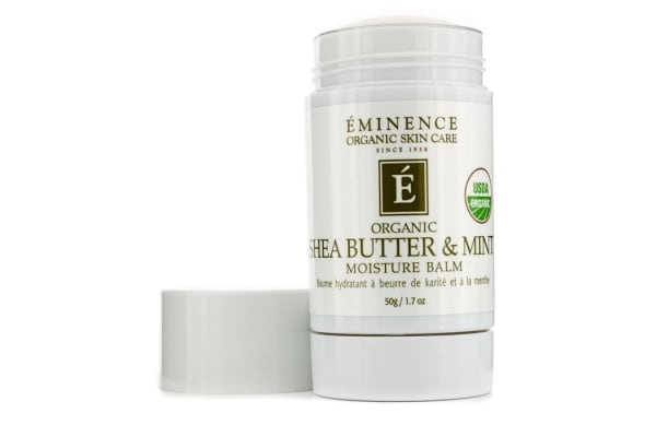 Eminence Shea Butter & Mint Moisture Balm (50ml/1.7oz)
