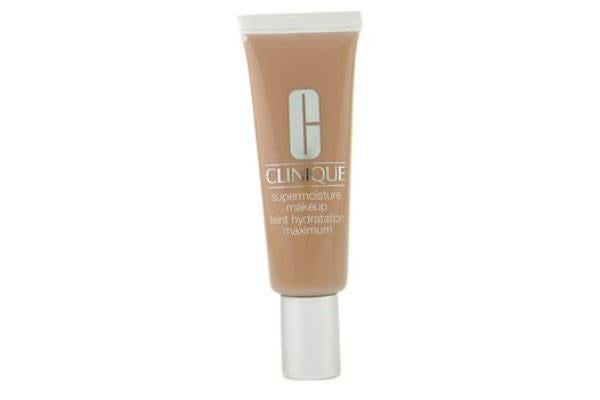 Clinique Supermoisture MakeUp - No. 12 Warm Caramel (M-N) (30ml/1oz)