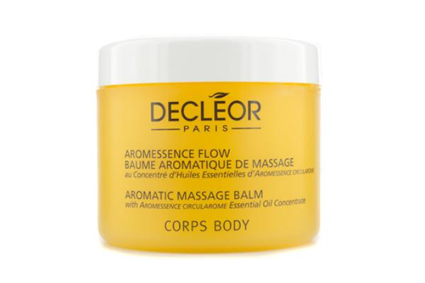 Decleor Aromessence Flow Aromatic Massage Balm (Salon Size) (500ml/16.9oz)